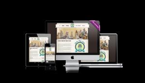 Web Design Meath - Max Marketing Print & Design Ltd Web Design
