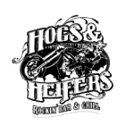 Max Marketing Client - Hogs & Heffers