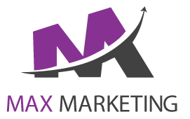 Max Marketing – Web Design | Print Design | Marketing