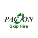 Max Marketing Client - Pac On Skip Hire