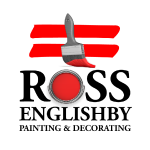 Max Marketing Client - Ross Englishby Painting & Decorating