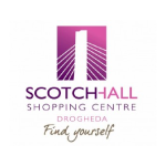 Max Marketing Client - Scotch Hall Shopping Centre