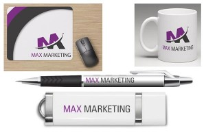 Max Marketing - Usb-Pen-Mouse-Cup