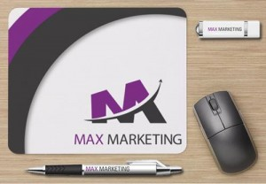 Max Marketing - Branded office supplies