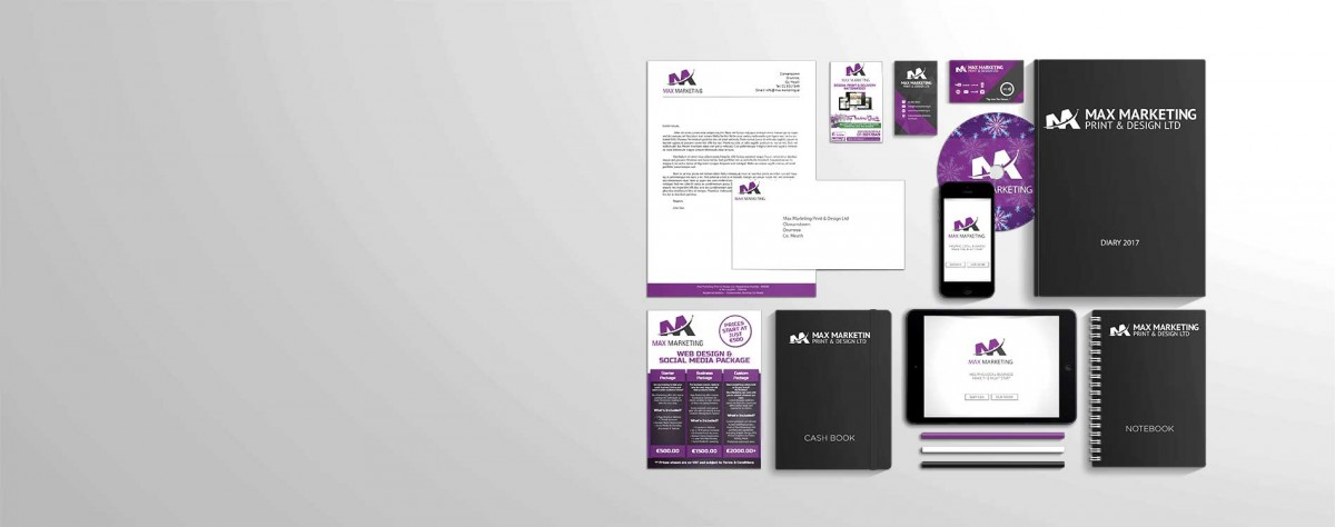 STATIONARY PRINTING, cheap printing, cheap flyers, max marketing
