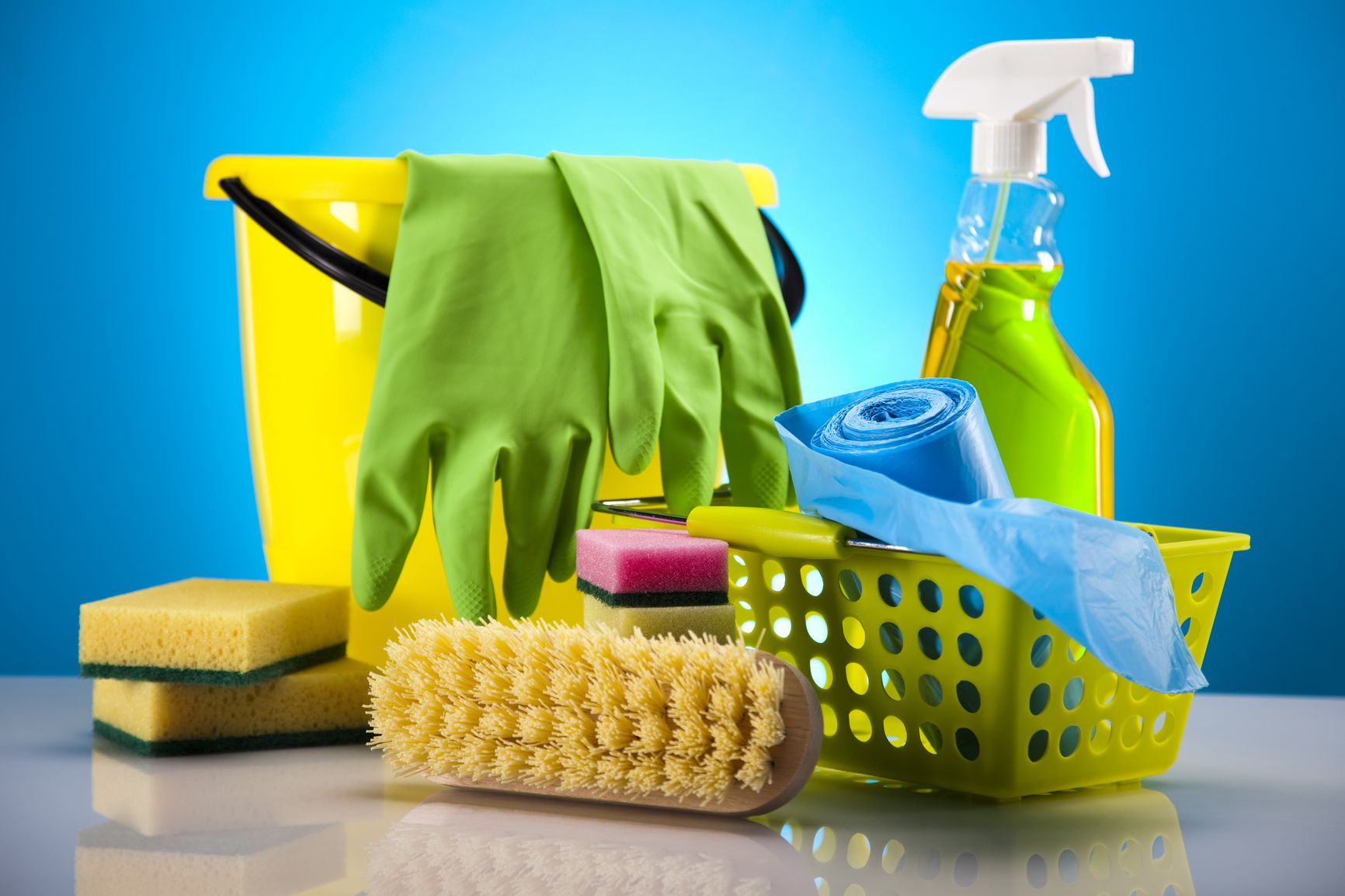 Marketing Tips for DOMESTIC and COMMERCIAL CLEANING & MAINTENANCE COMPANIES