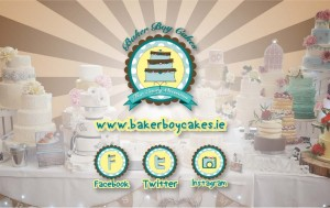 Max Marketing | Web Design & marketing Ireland - Baker Boy Cakes OG Image